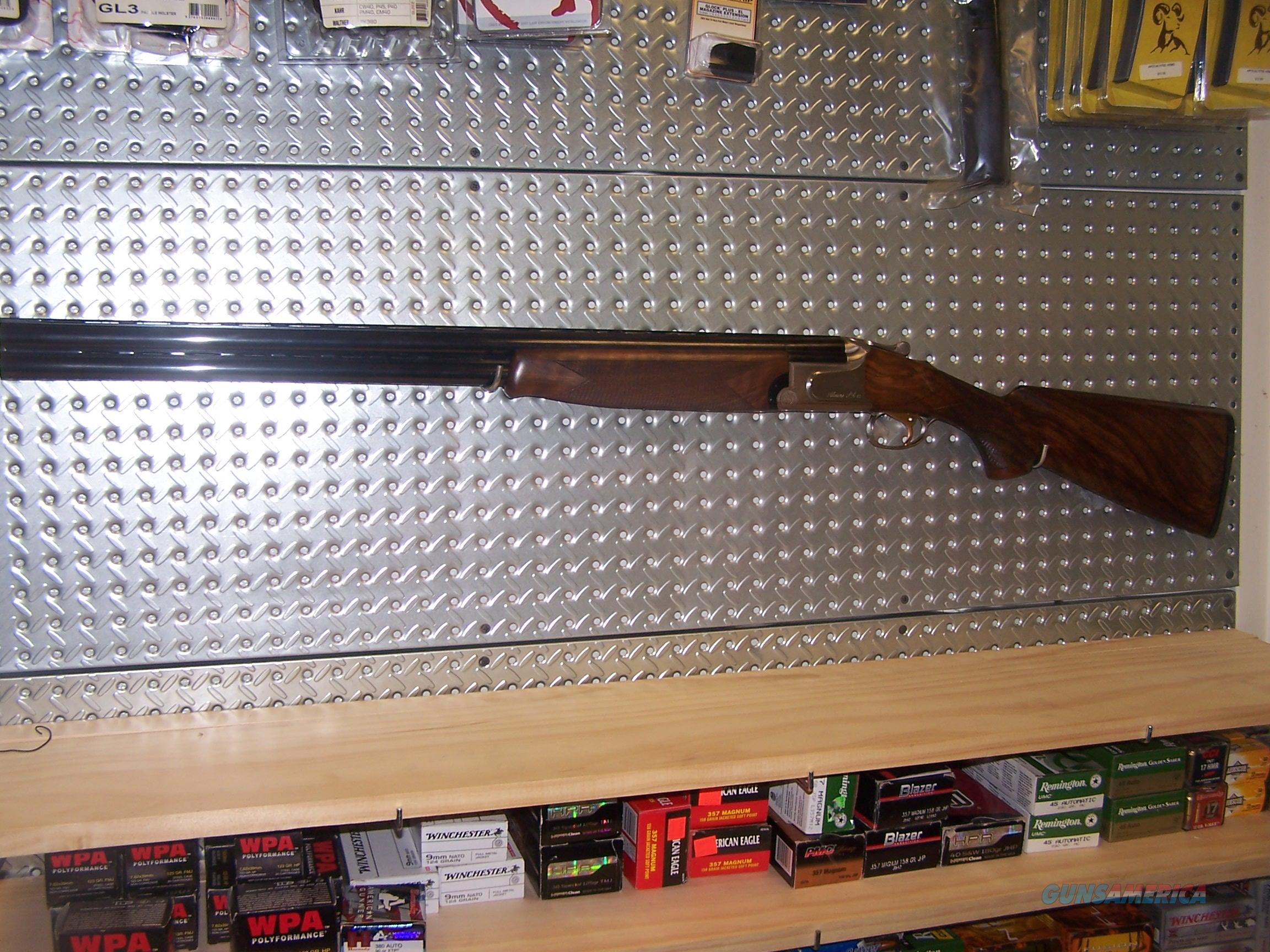 "PRE-OWNED FRANCHI ALCIONE SL-12 FIELD O/U 12GA. RARE FIND!28""VR. 5 CHOKE TUBES.  ALMOST PERFECT ! READ ALL THE DETAILS !!!  Guns > Shotguns > Franchi Shotguns > Over/Under > Hunting"