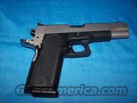 VERY NICE KIMBER POLYMER SPECIAL SS .45 ACP W/3 MAGS  Guns > Pistols > Kimber of America Pistols