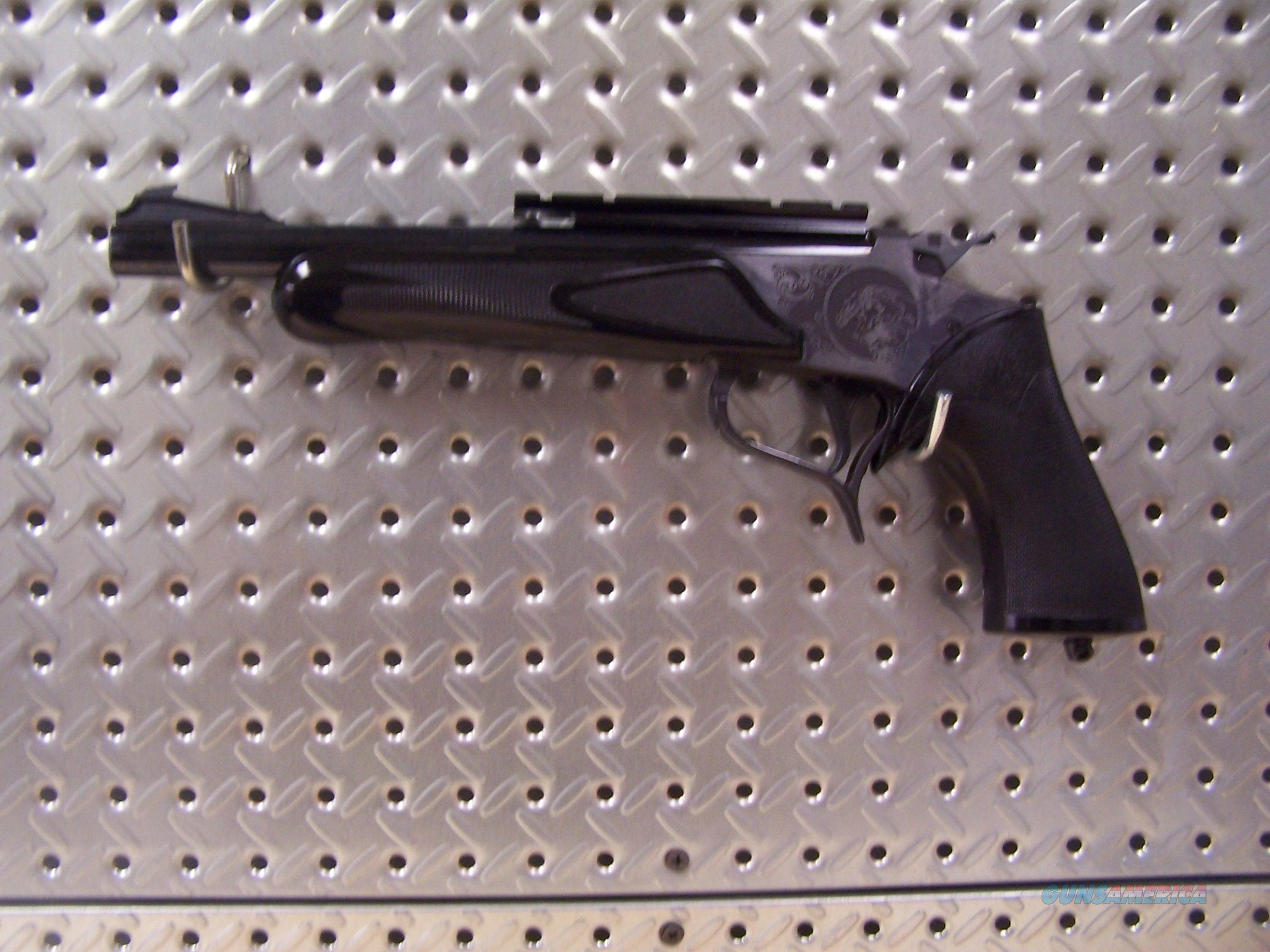 "VERY NICE PRE-OWNED THOMPSON CENTER CONTENDER PISTOL. 30.30 WIN. 10"" BARREL !!! PRICE REDUCED!!!  Guns > Pistols > Thompson Center Pistols > Contender"