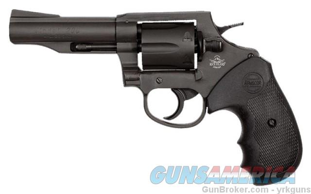 "Rock Island Armory M200 .38 Special - Revolver - 4"" Barrel -6 Shot ! NIB. PRICE REDUCED!!!  Guns > Pistols > Rock River Arms Pistols"