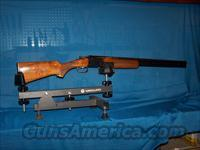 FIE/ERA 12 GAUGE OVER/UNDER SHOTGUN PRICE REDUCED !!!  Guns > Shotguns > F Misc Shotguns