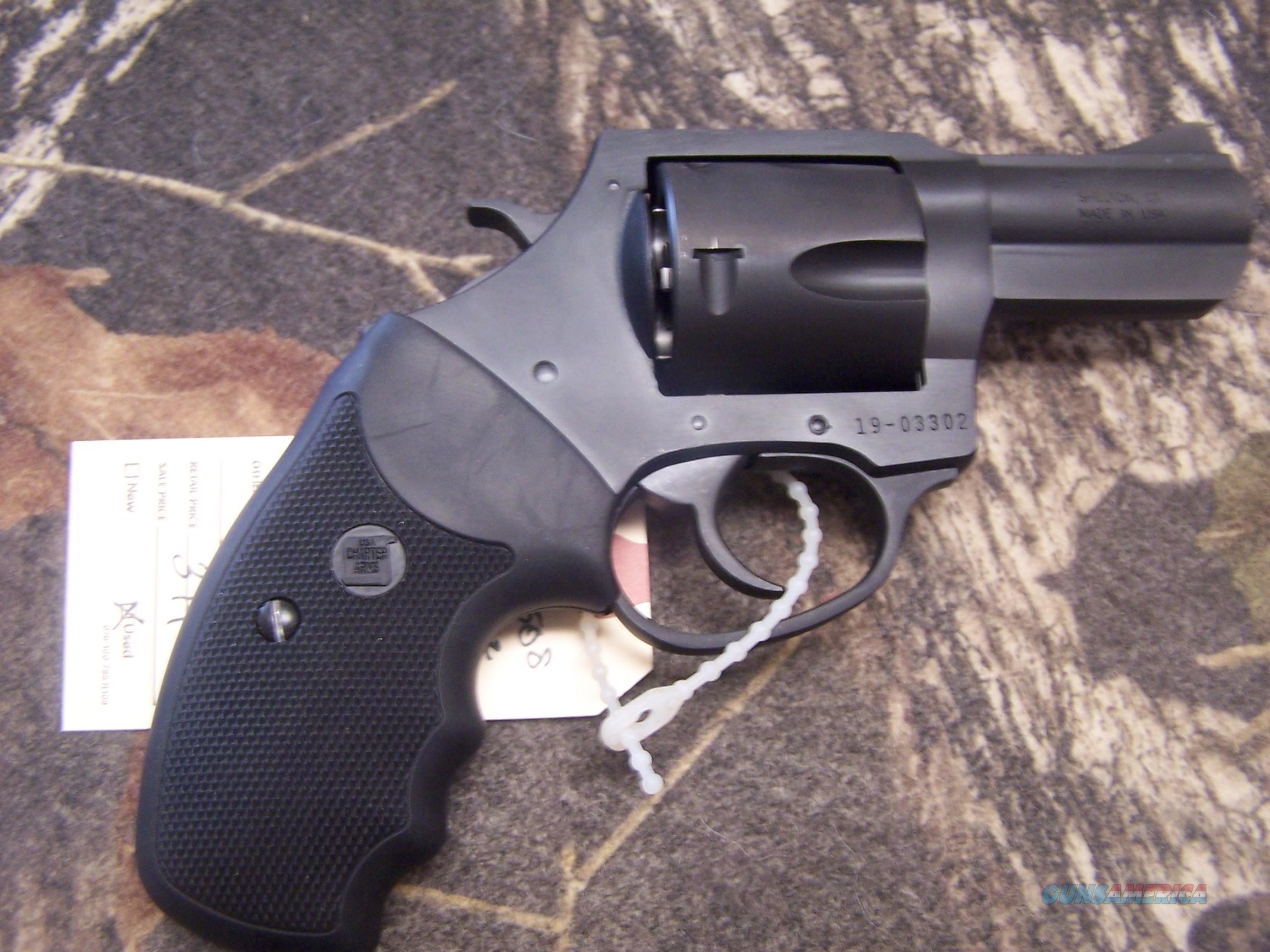 "Charter Arms Pitbull 2.5"" Revolver .45ACP. Demo. As New. !!!  Guns > Pistols > Charter Arms Revolvers"