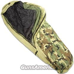 US Military 4 Piece Modular Sleeping Bag Sleep System w/GORTEX Bivy - EXC COND! PRICE REDUCED!!!  Non-Guns > Military > Camping/Survival