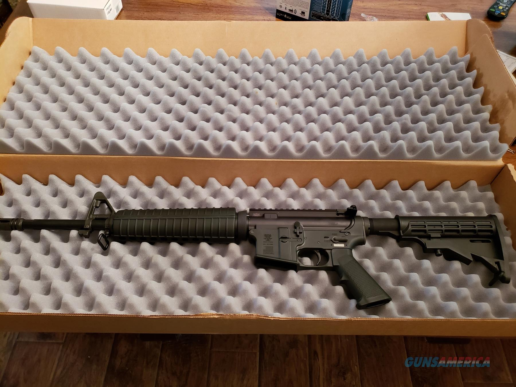 """Palmetto State Armory 16"""" Mid-Length 5.56 NATO 1/7 A2 Freedom Rifle  Guns > Rifles > AR-15 Rifles - Small Manufacturers > Complete Rifle"""
