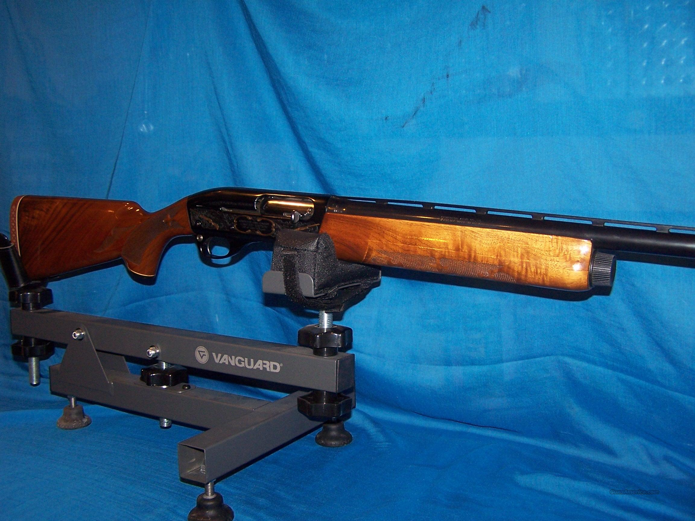 "REMINGTON 1100 12 GAUGE LIMITED EDITION ! ""1 OF 3000""  Guns > Shotguns > Remington Shotguns  > Autoloaders > Hunting"
