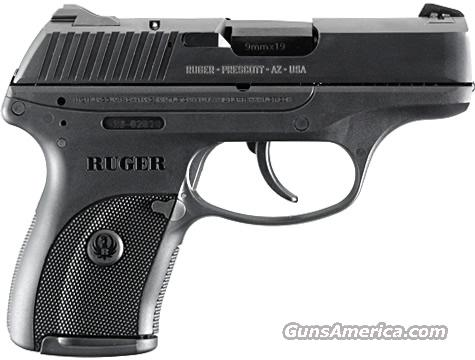 Ruger LC9 Compact 9mm Pocket Pistol ! New in the Box ! Low, Low Price !!!  Guns > Pistols > Ruger Semi-Auto Pistols > SR9