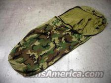 GORETEX BIVY COVER PART OF MILITARY MODULAR SLEEP SYSTEM . EXCELLENT CONDITION !  Non-Guns > Military > Camping/Survival