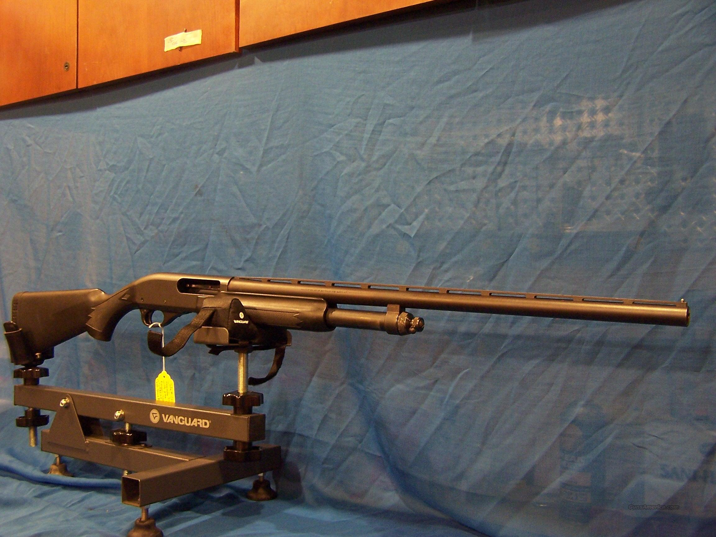 REMINGTON 870 EXPRESS SUPER MAGNUM ! 12 GAUGE PUMP WITH EXTRAS !  Guns > Shotguns > Remington Shotguns  > Pump > Hunting