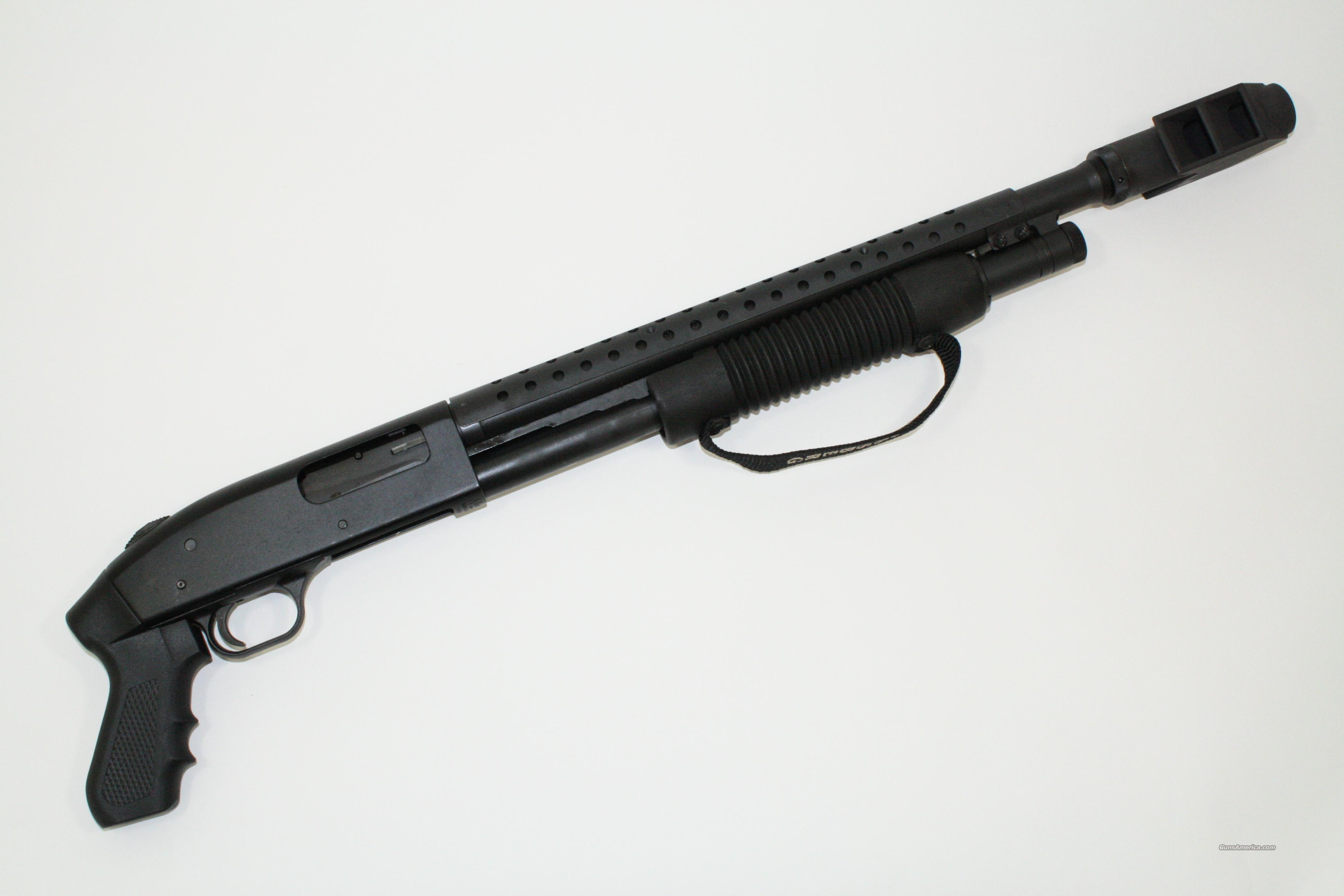 mossberg 500 road blocker 12 gauge for sale