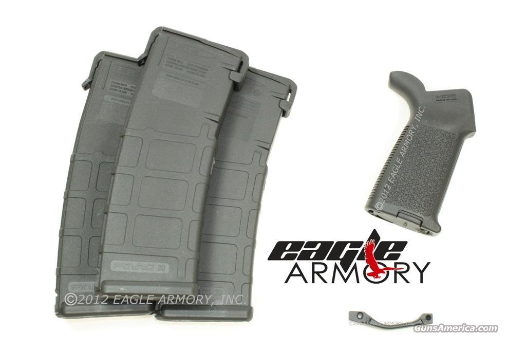 MAGPUL MOE Grip/Trigger Guard PMAG Combo  Non-Guns > Gun Parts > M16-AR15