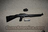 Hi Point 995 9mm rifle (used)  Guns > Rifles > Hi Point Rifles