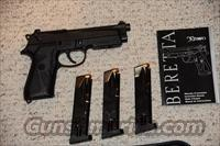 Beretta 90 Two .40 Cal.  Guns > Pistols > Beretta Pistols > Model 92 Series