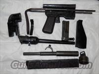 MP40 PARTS KIT  Military > De-Milled Weapons