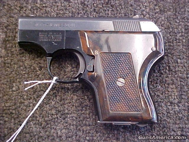 Smith & Wesson 61-3   22cal  Guns > Pistols > Smith & Wesson Pistols - Autos