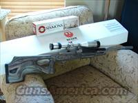 Ruger mini 14 target laminate stock  Guns > Rifles > Ruger Rifles > Mini-14 Type