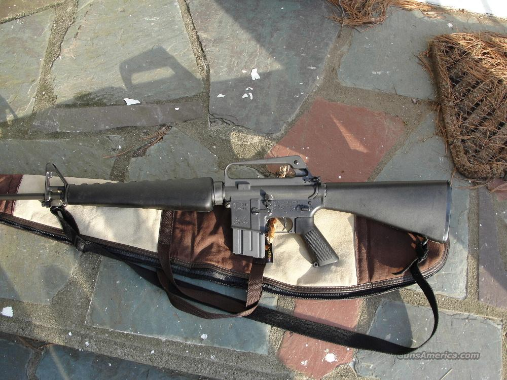 Colt AR 15 SP1  Guns > Rifles > AR-15 Rifles - Small Manufacturers > Complete Rifle