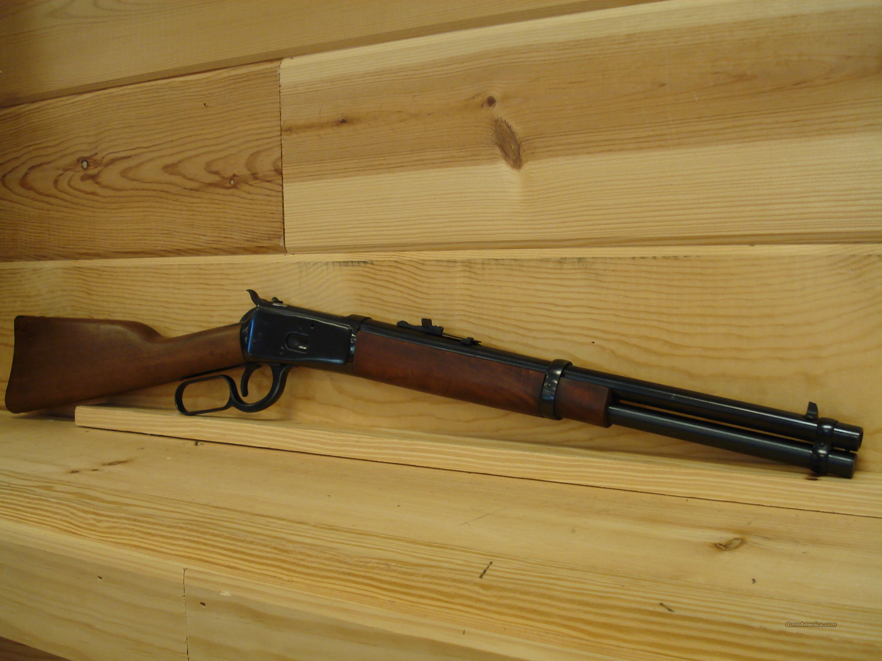 Rossi model 92, 44 Mag  Guns > Rifles > Rossi Rifles > Cowboy