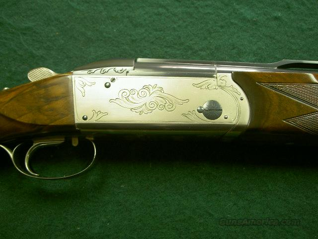 "Krieghoff K80 32"" O/U Sporting or Trap Briley chokes and adjustable comb  Guns > Shotguns > Krieghoff Shotguns"