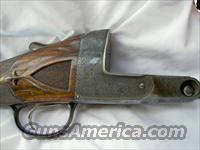 "Parker SBB Single Barrel trap in B Grade 32""  Parker Shotguns"