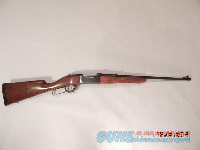 Savage 99A - .358 Winchester - Scarce  Guns > Rifles > Savage Rifles > Model 95/99 Family