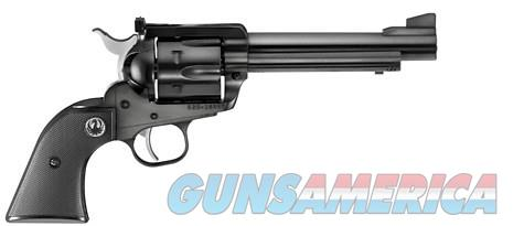 "Ruger New Model Blackhawk Flat Top, .44 Special, 5 1/2"", NIB!  Guns > Pistols > Ruger Single Action Revolvers > Blackhawk Type"