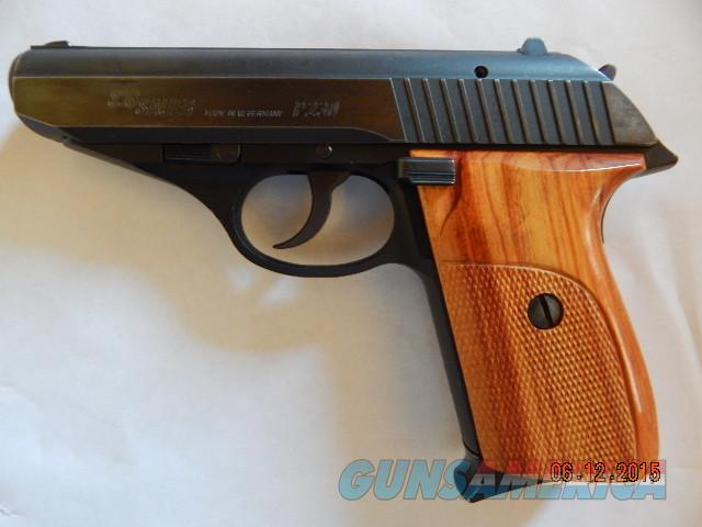SIG P230, .380 ACP, great condition.  Guns > Pistols > Sig - Sauer/Sigarms Pistols > P230
