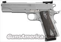Sig Sauer 1911 45 ACP Target Stainless New  Guns > Pistols > Sig - Sauer/Sigarms Pistols > 1911