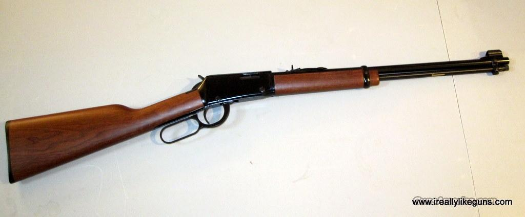 Henry H001 22LR Lever Action NIB  Guns > Rifles > Henry Rifle Company