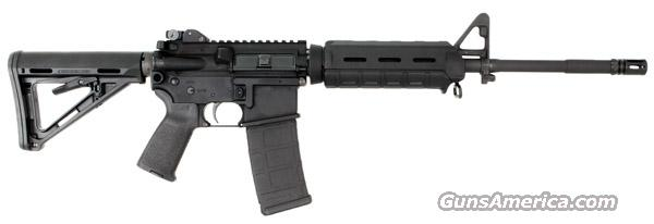 Sig Sauer M400 Enhanced Magpul MOE 5.56 AR15 NIB  Guns > Rifles > Sig - Sauer/Sigarms Rifles