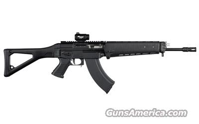 Sig Sauer 556 Russian 556R 7.62x39 New Design  Guns > Rifles > Sig - Sauer/Sigarms Rifles