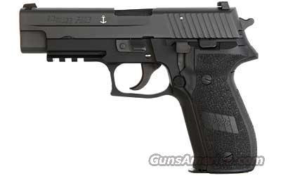 Sig Sauer P226 MK25 9mm Sidearm of the Navy Seals  Guns > Pistols > Sig - Sauer/Sigarms Pistols > P226