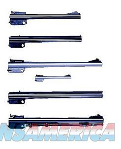 "Thompson Center Encore 204 Ruger 15"" Blued Barrel  Non-Guns > Barrels"