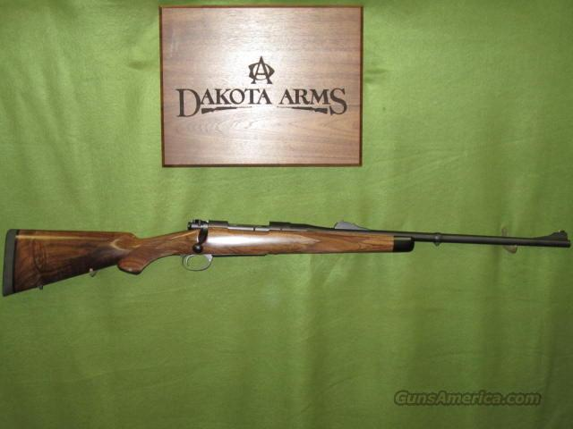 Dakota 76 Classic Deluxe 300 Win Mag  Guns > Rifles > Dakota Arms Rifles