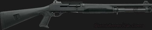 Benelli M4 12 Gauge   Guns > Shotguns > Benelli Shotguns > Tactical