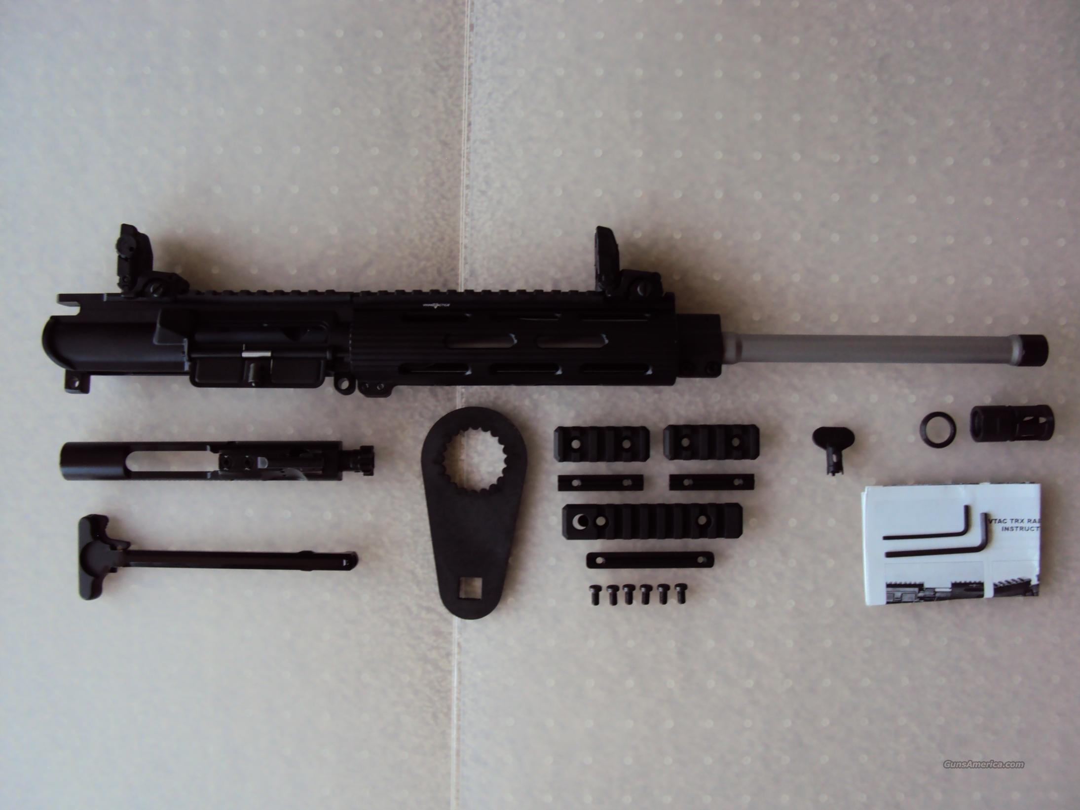AR-15 .300 AAC Blackout Custom Super Lightweight Upper Receiver AR15  Non-Guns > Gun Parts > M16-AR15