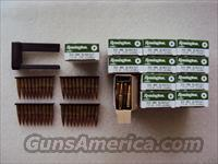 480 Rounds of .300 AAC Blackout Ammunition, Remington UMC  Non-Guns > Ammunition