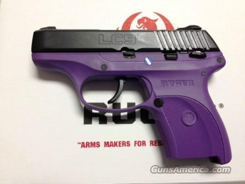Ruger lc9 purple 9mm  Guns > Pistols > Ruger Semi-Auto Pistols > LC9