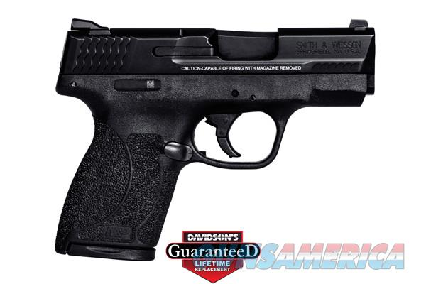 SMITH & WESSON SHIELD 45 ACP  Guns > Pistols > Smith & Wesson Pistols - Autos > Polymer Frame