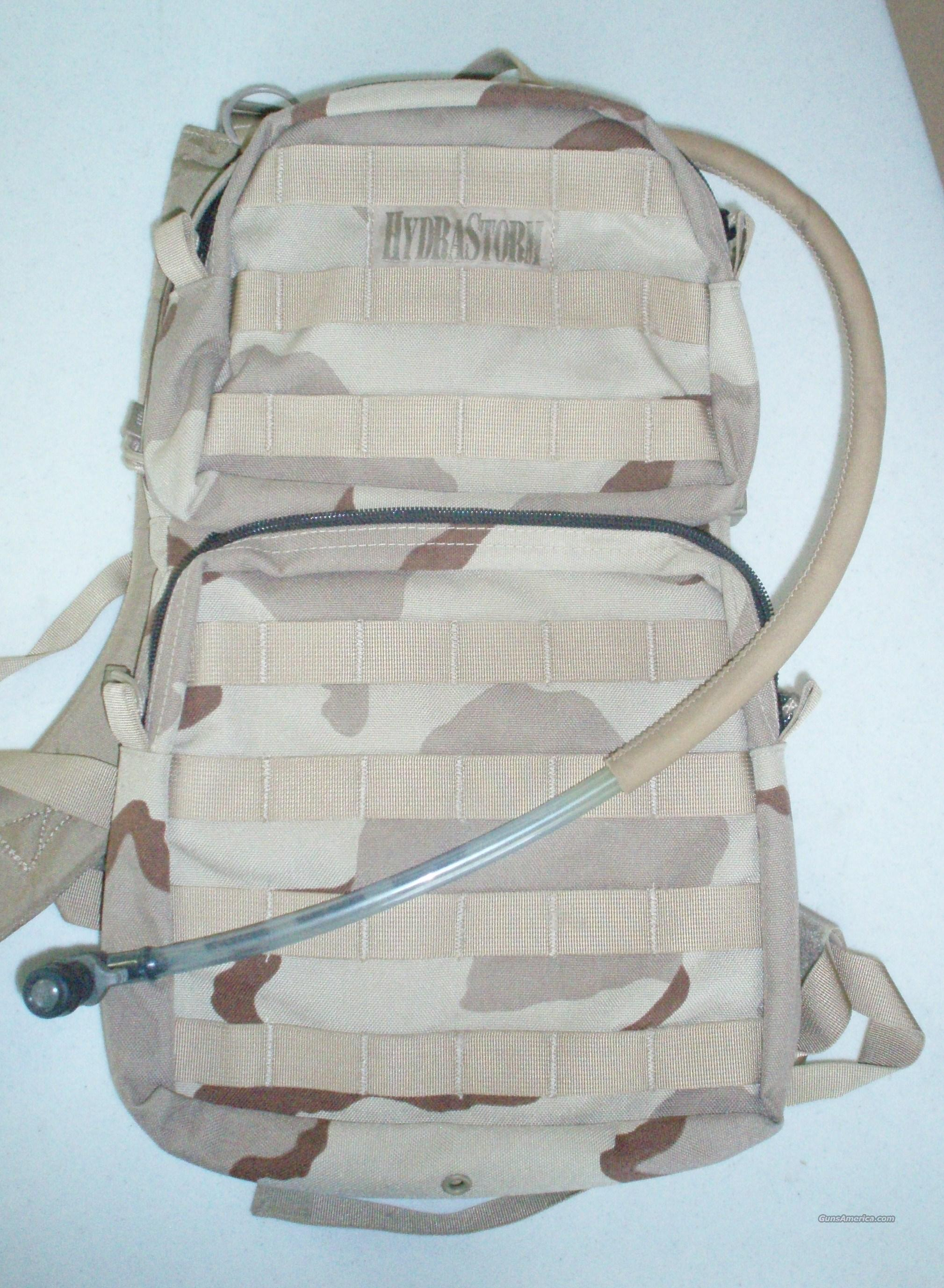 Blackhawk Tsunami Hydration Pack  Non-Guns > Military > Backpacks > New > Other