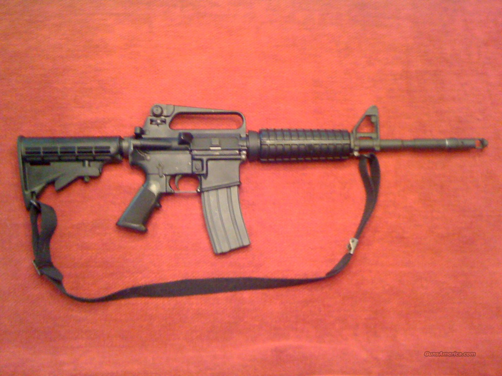 Olympic Arms AR15  Guns > Rifles > AR-15 Rifles - Small Manufacturers > Complete Rifle