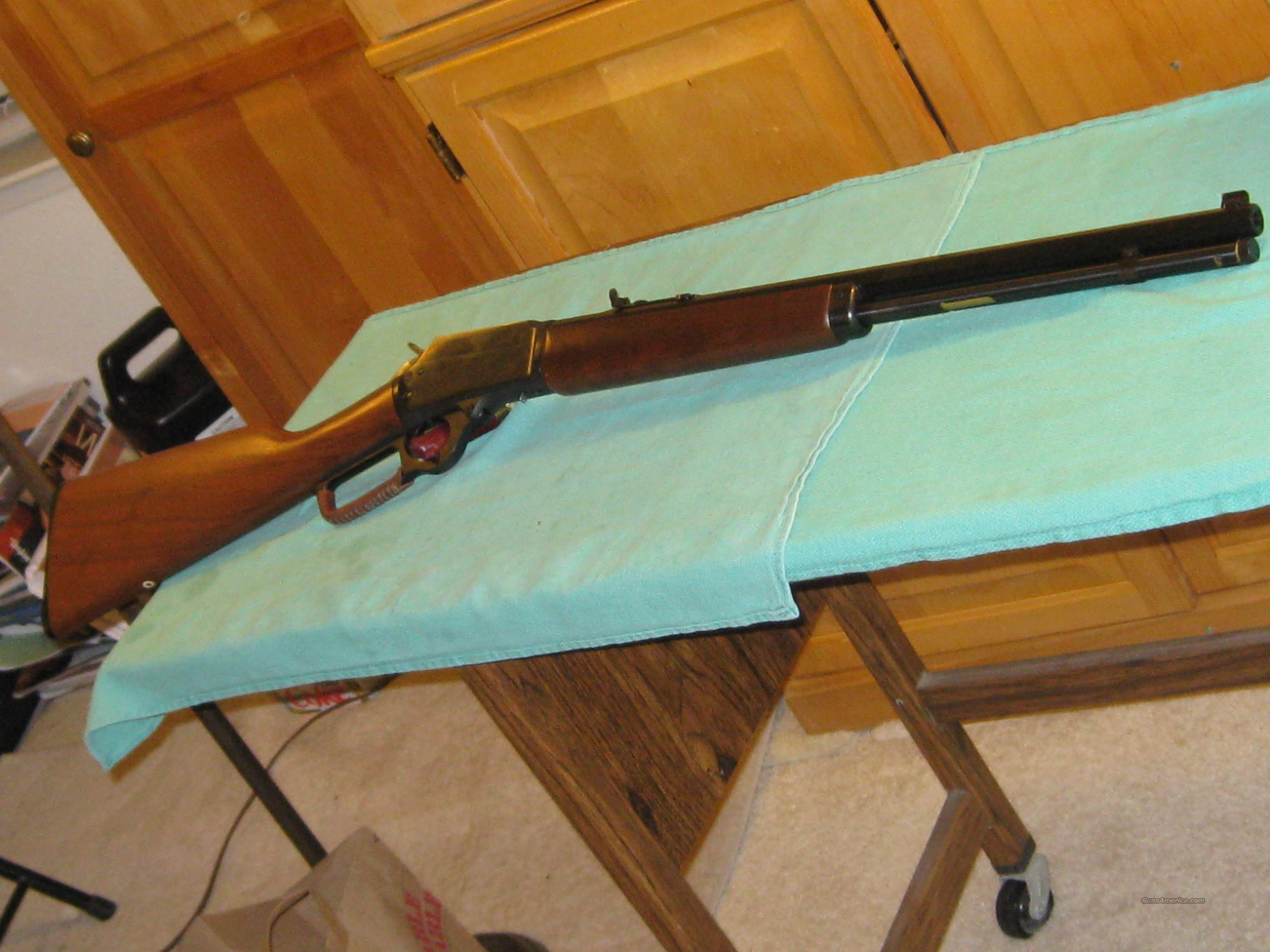 Marlin 1894 Cowboy .32 H&R Magnum  Guns > Rifles > Marlin Rifles > Modern > Lever Action