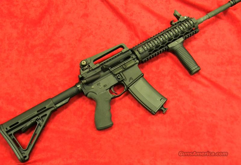 AR15 LMT 556 Calif Legal *FREE SHIPPING*  Guns > Rifles > AR-15 Rifles - Small Manufacturers > Complete Rifle