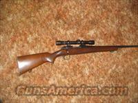 REMINGTON 722 300 SAVAGE  Guns > Rifles > Remington Rifles - Modern > Model 700 > Sporting
