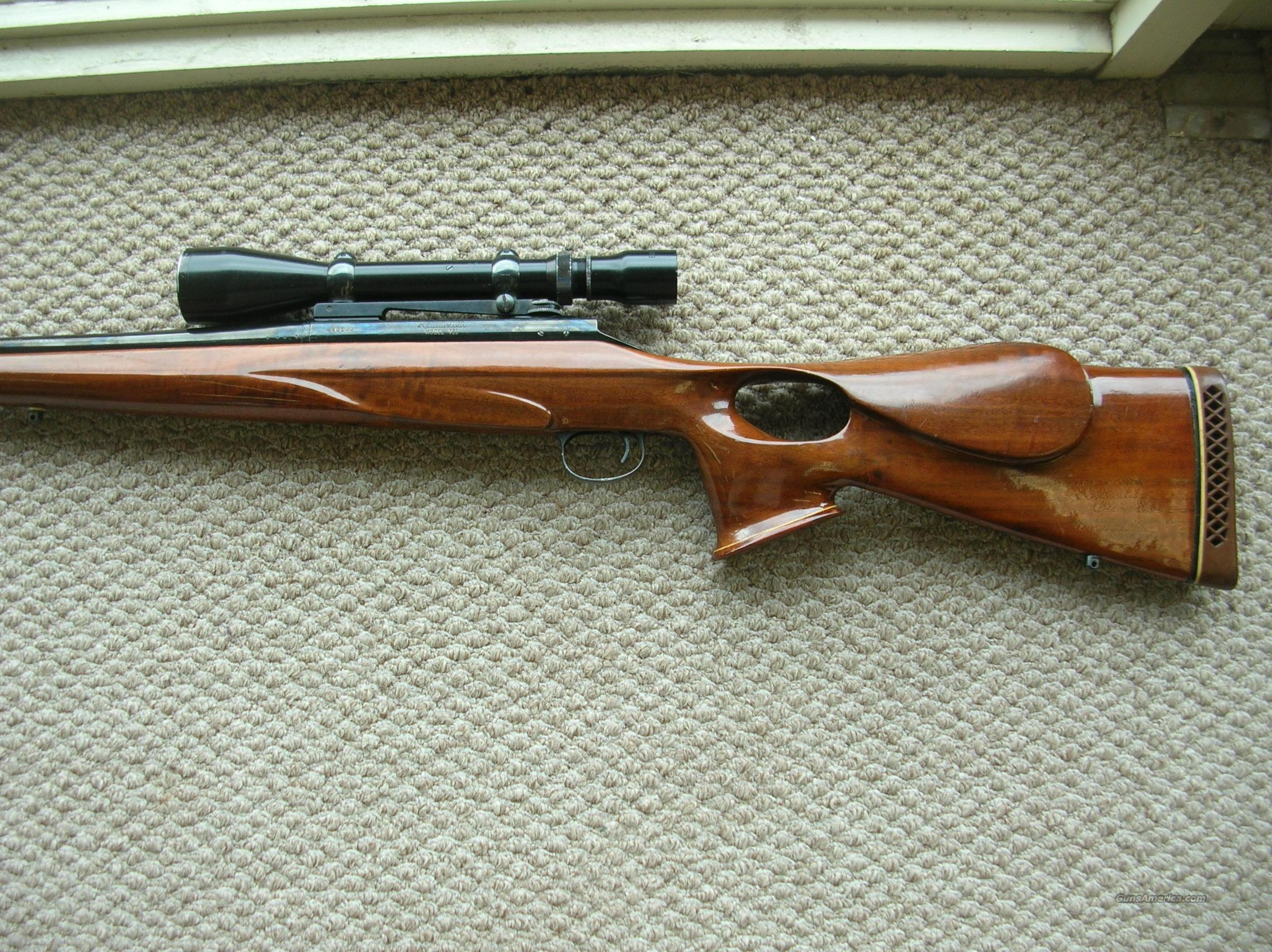 Rem 721 .264 Win Mag  Guns > Rifles > Remington Rifles - Modern > Bolt Action Non-Model 700 > Sporting
