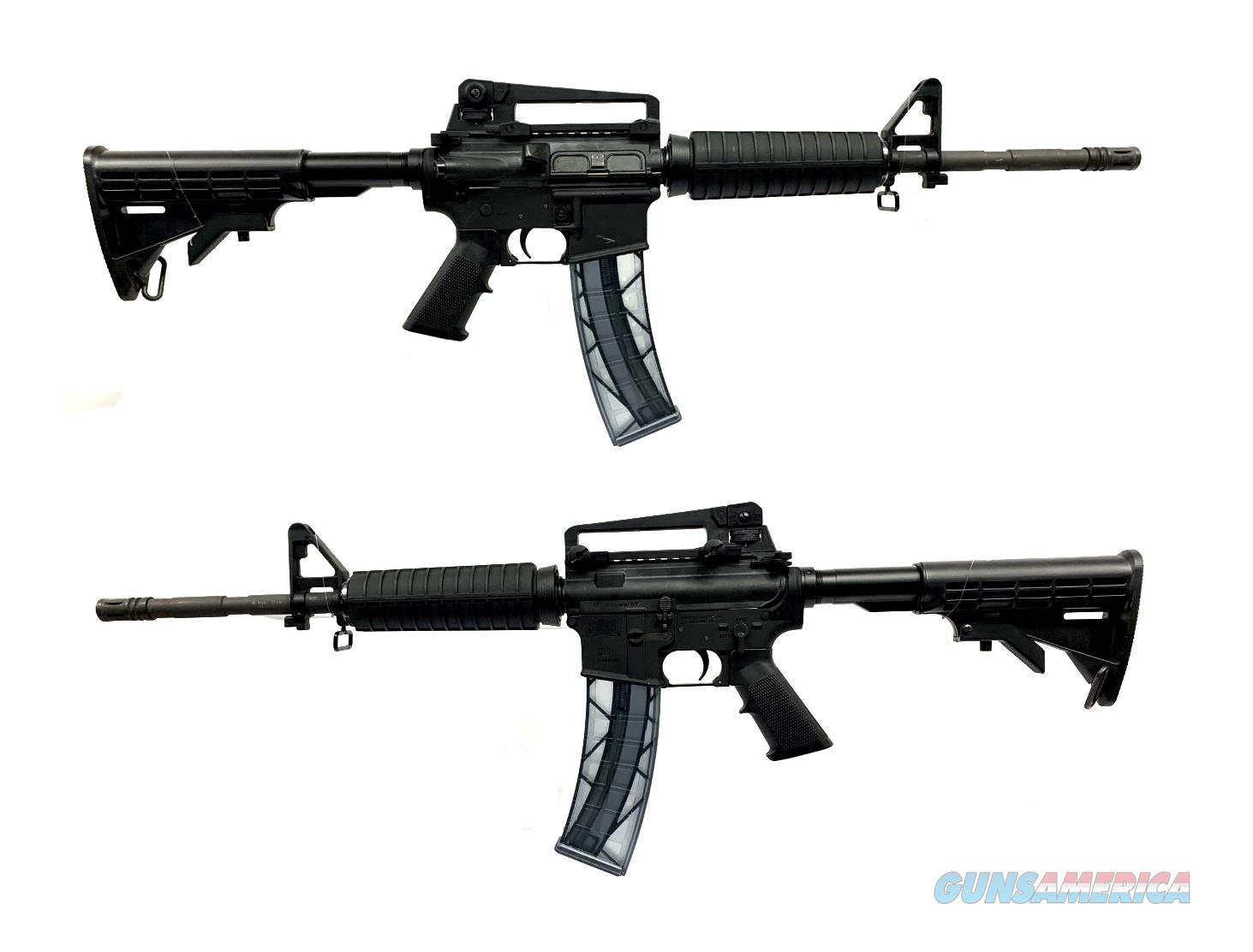 PSA PA-15 ATI .22LR Semi-Automatic Rifle  Guns > Rifles > American Tactical Imports Rifles