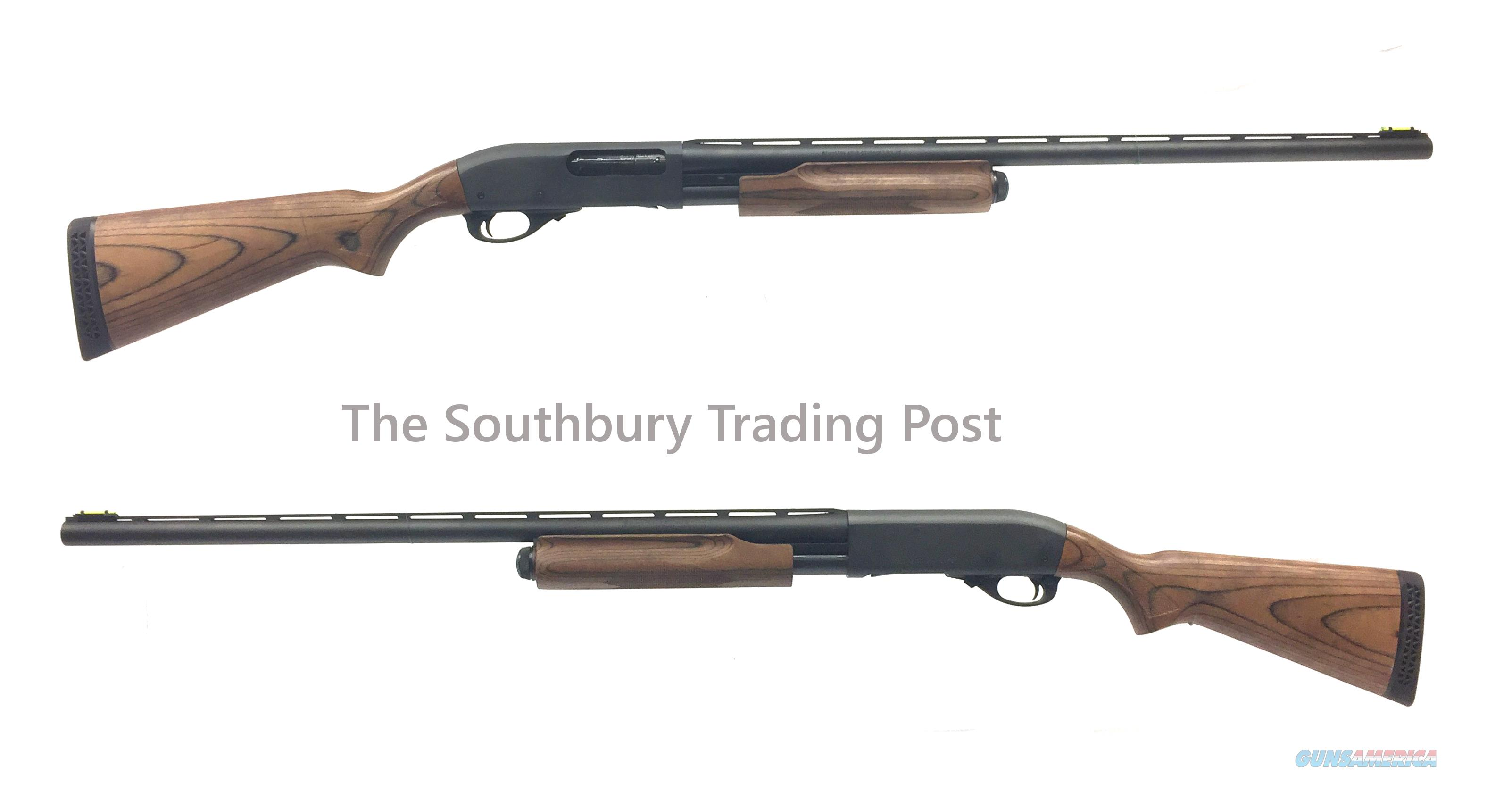 Remington 870 Super Mag 12GA Shotgun  Guns > Shotguns > Remington Shotguns  > Pump > Hunting