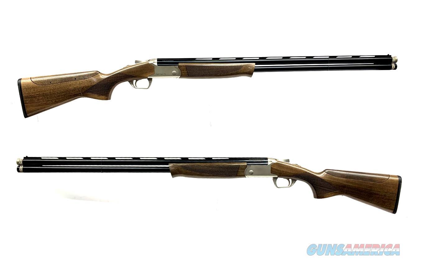 Silver Eagle Light Super Pro 12GA O/U Shotgun  Guns > Shotguns > S Misc Shotguns