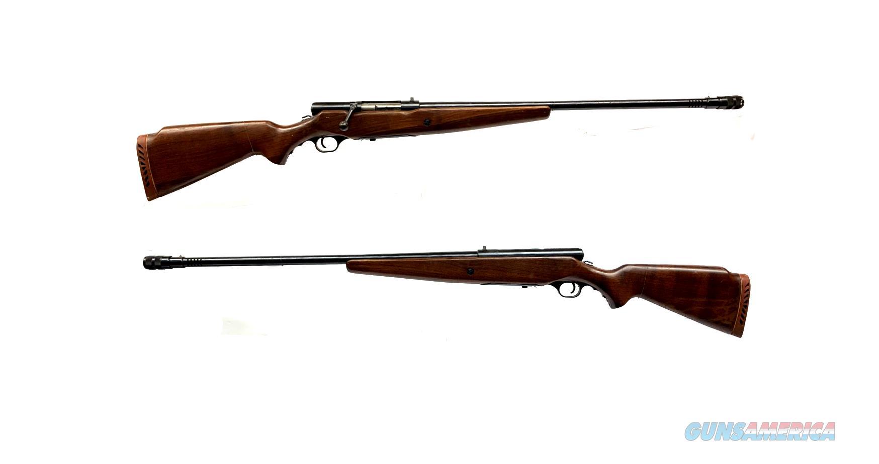 Mossberg 185KO Bolt-Action 20GA Shotgun  Guns > Shotguns > Mossberg Shotguns > Pump > Sporting