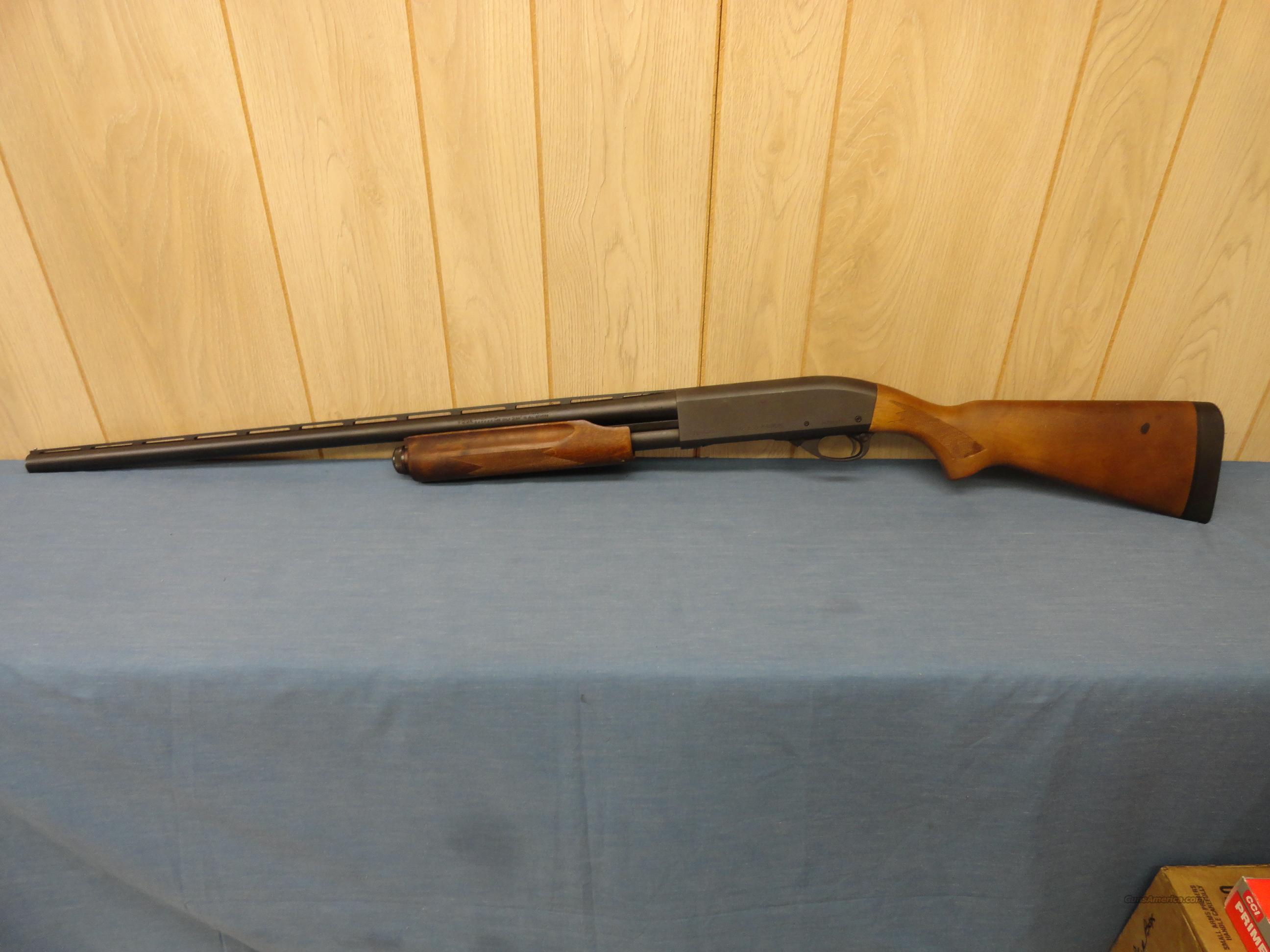Remington 870 Express Magnum 12ga  Guns > Shotguns > Remington Shotguns  > Pump > Hunting