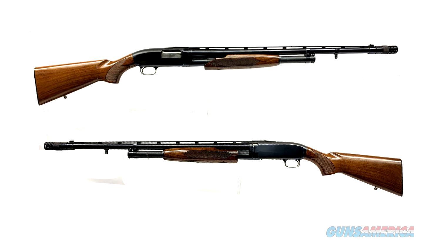 Winchester Model 12 Take-Down Shotgun  Guns > Shotguns > Winchester Shotguns - Modern > Pump Action > Trap/Skeet